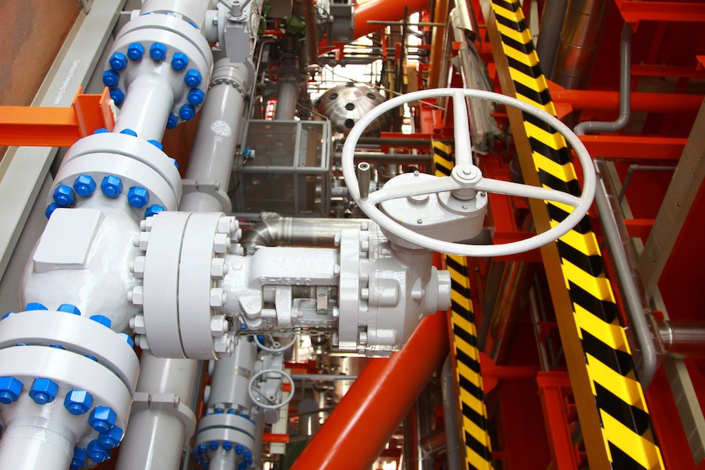 Sizing of rupture disc vent line systems at CSE