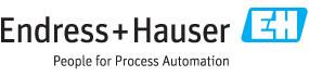 E+H Logo