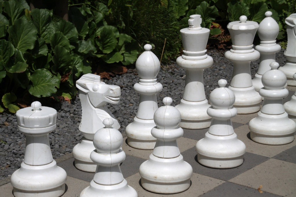 Ziele und Strategie am CSE
