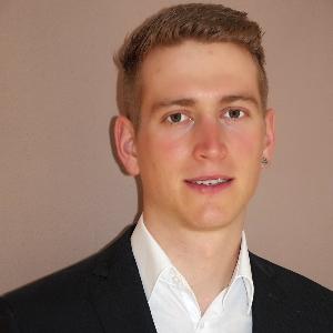 CSE Student David Hund
