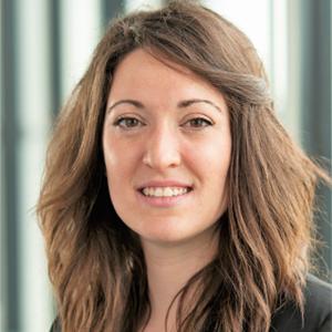 CSE Mitarbeiter Sara Claramunt