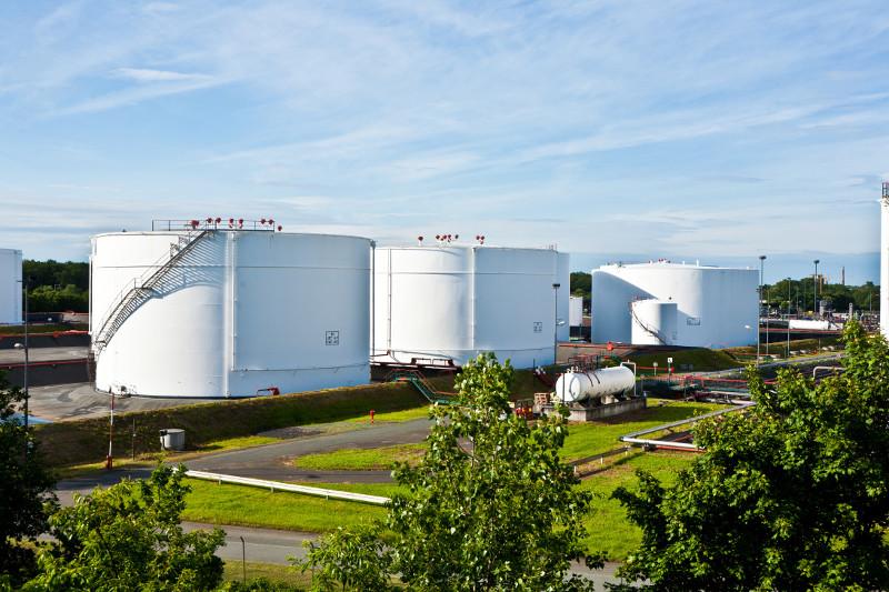 Green Safety - das CSE forsch an Lösungen für den emissionsfreien Betrieb von chemischen Industrieanlagen.
