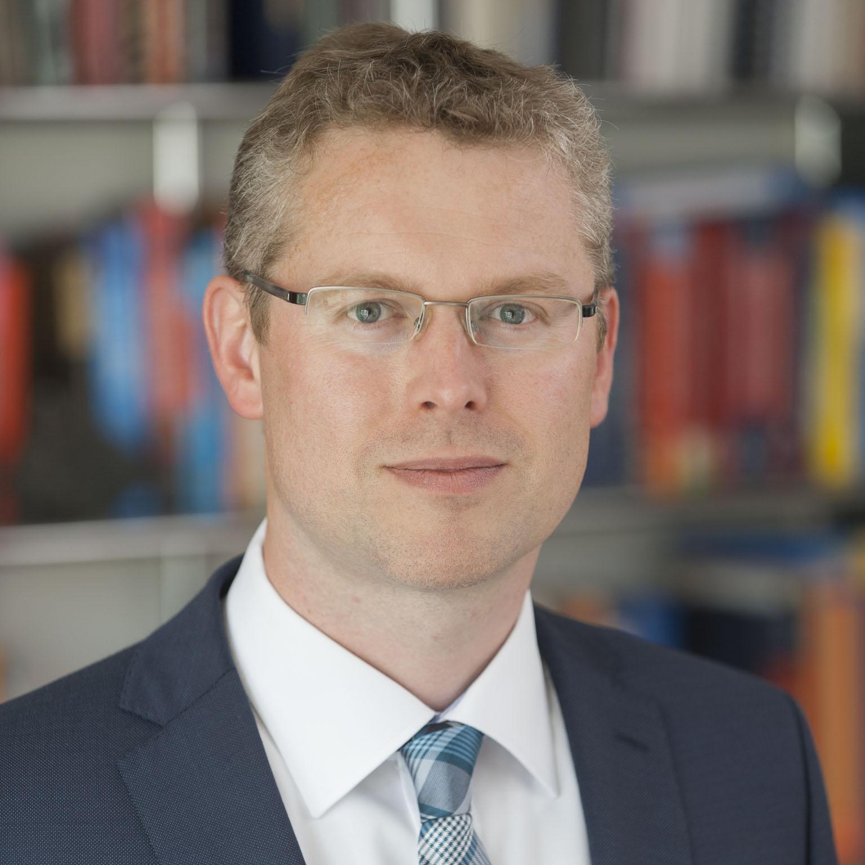 Prof. Jens Denecke CSE