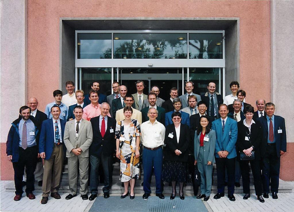 EDUG Meeting 1987