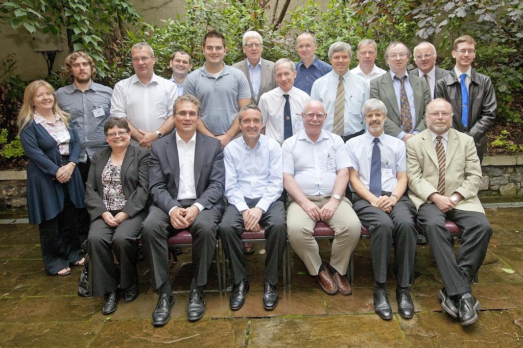 EDUG Meeting Irland 2012