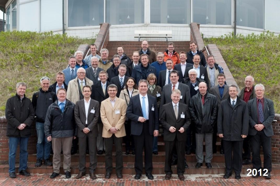 2012_Wangerooger-Sicherheitstage-CSE