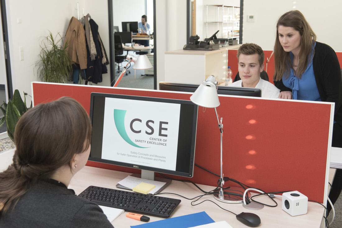 CSE-Institut opening