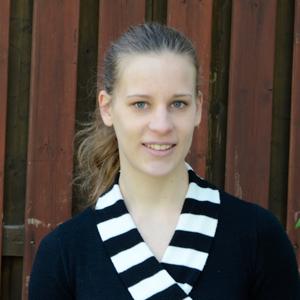 CSE Mitarbeiter Leonie Brucker
