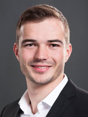 CSE Oliver Schmid