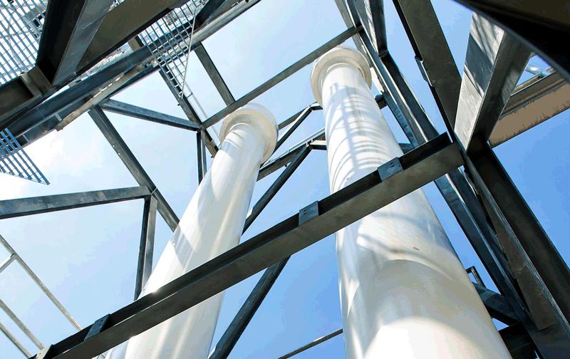CSE High Pressure Loop