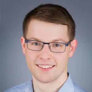 CSE Staff Daniel Schmalfuss