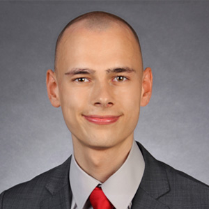CSE – Alexander Scheible