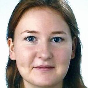 CSE-Institut: Nina Kurasch